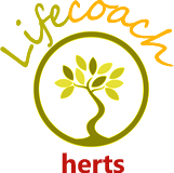Up, up and away for Hertfordshire Life Coach