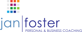 New website launch for Jan Foster Coaching