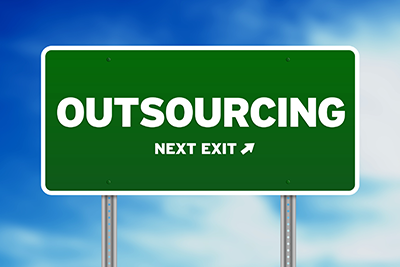 The case for Outsourced Marketing