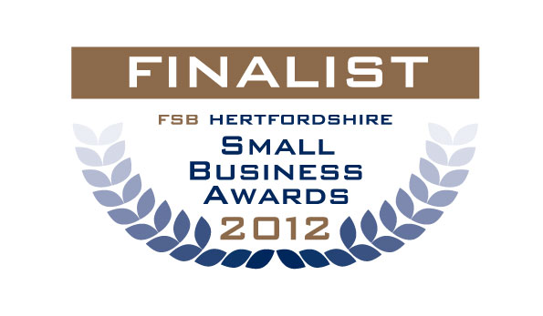 Cariad are FSB Awards Finalists