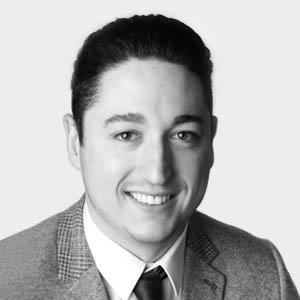 James Koussertari, Creative Services Manager
