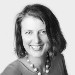Mary Finucane, Social Media Specialist