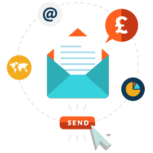 email-marketing-icon-cariad