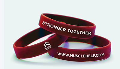 Cariad Marketing partner with The Muscle Help Foundation charity to deliver Project 657