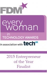 Everywoman Award