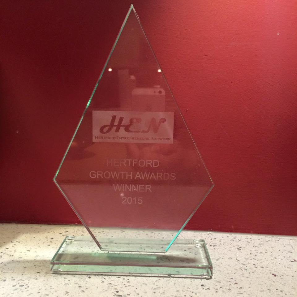 HEN Award