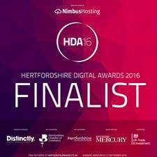 HDA Finalist