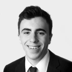 Alex Moody, Digital Marketing Apprentice