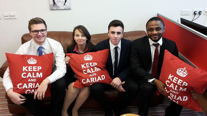 New Digital Marketing Experts Join Cariad Marketing