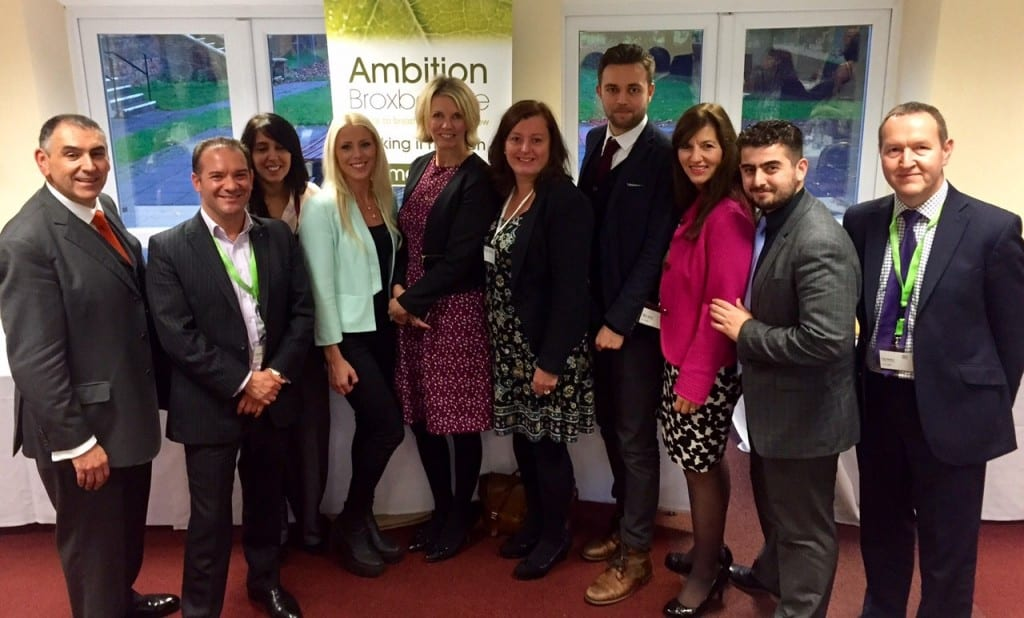 Fuelling ambition for businesses