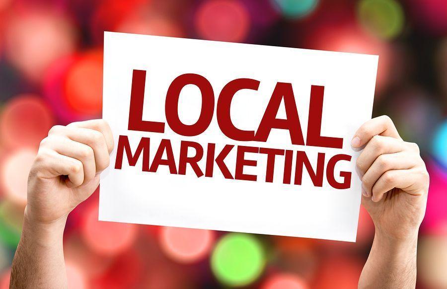 Local Marketing Online