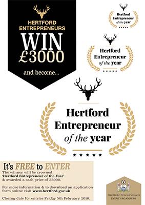 Hertford Entrepreneurs