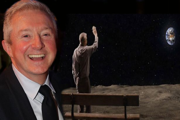 Louis Walsh Moon