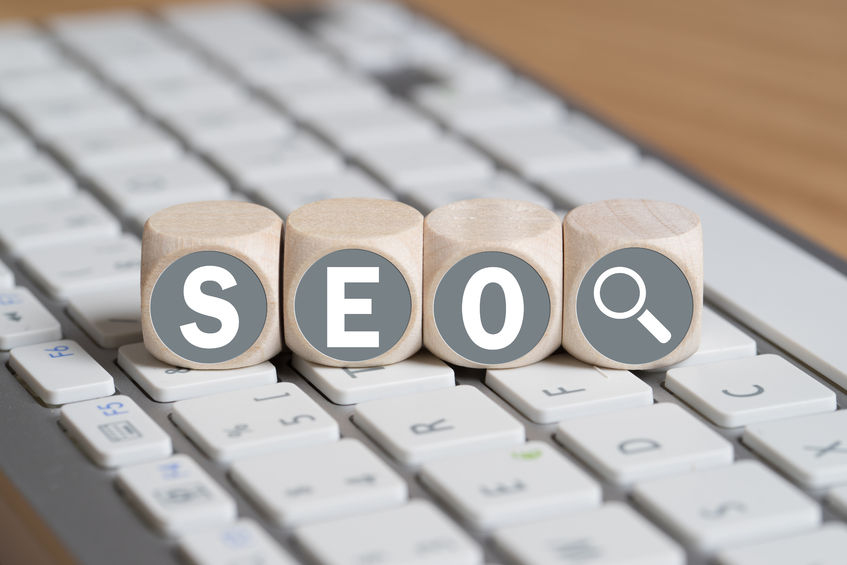 seo for search engine optimization