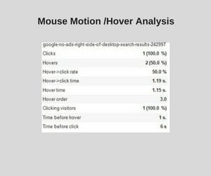 mouse motion- event handlers