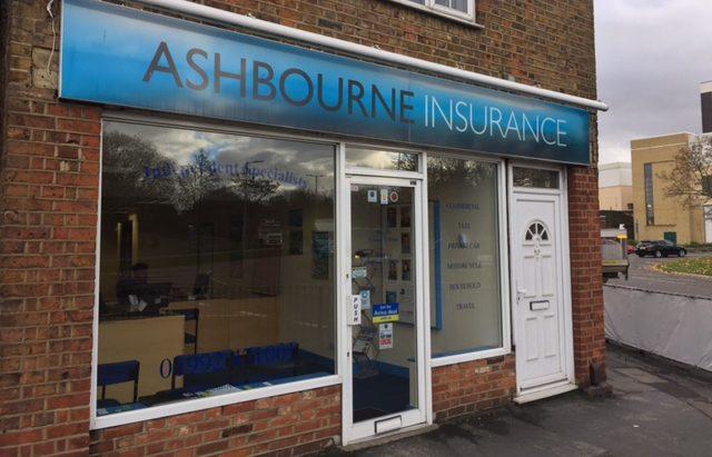 Ashbourne Insurance Hoddesdon