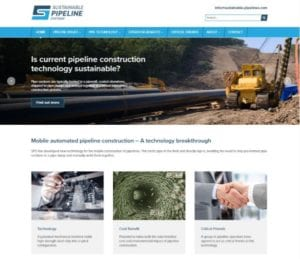 Sustainable Pipelines