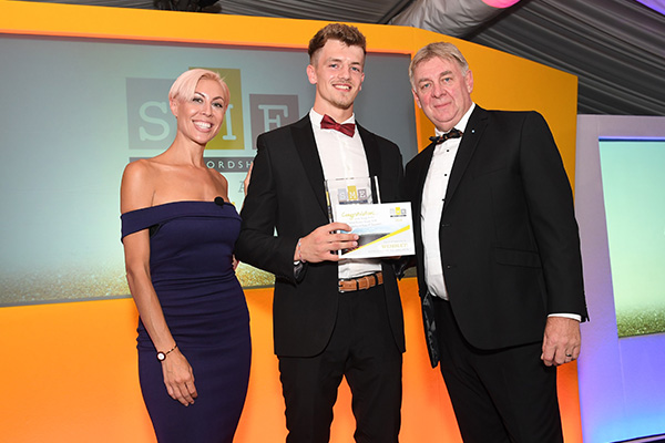 Apprentice of the year, Hertfordshire