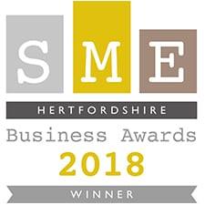 SME Hertfordshire Winner