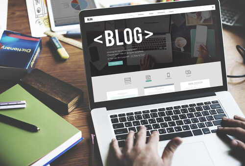 Wondering why you should blog?