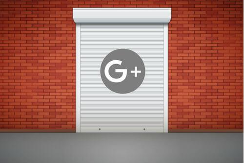 shutter google +