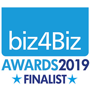 biz4Biz Awards 2019 FINALIST