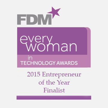FDM Every Woman Awards 2015