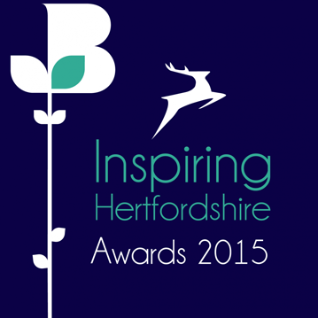 Inspiring Hertfordshire Awards 2015