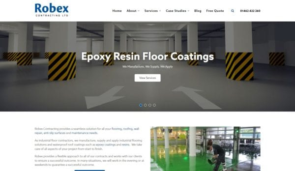 Robex Contracting