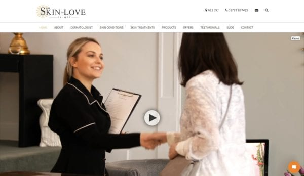 The Skin to Love Clinic