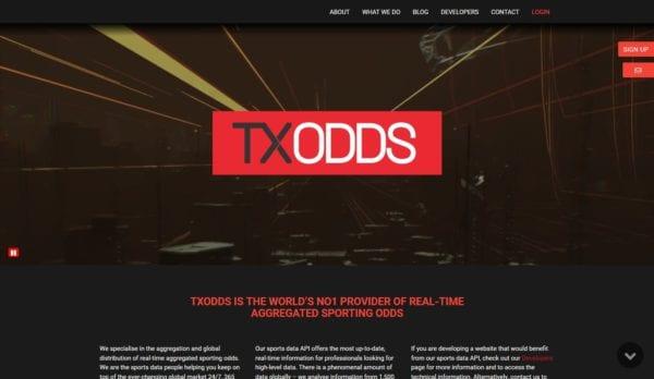 TX Odds