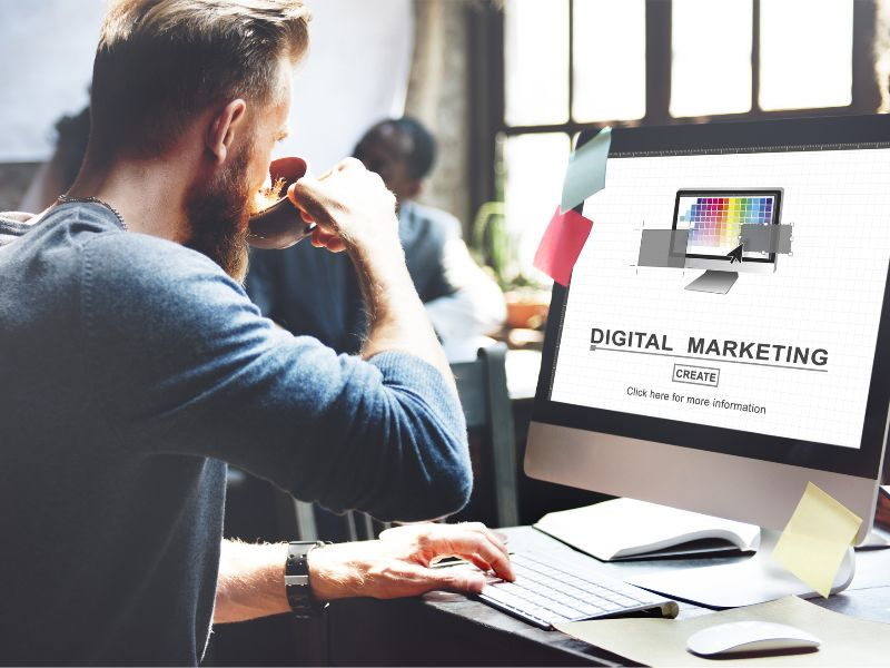 Digital Marketing Agency Hertfordshire | Cariad Marketing Ltd