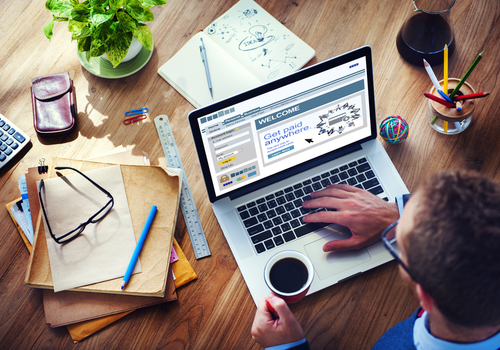 Top 5 things your website management should be doing