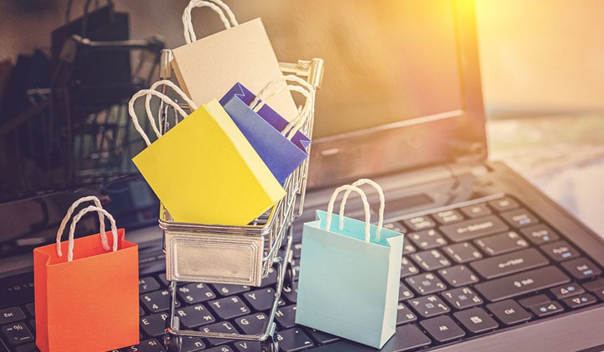 Equipping your website for e-commerce