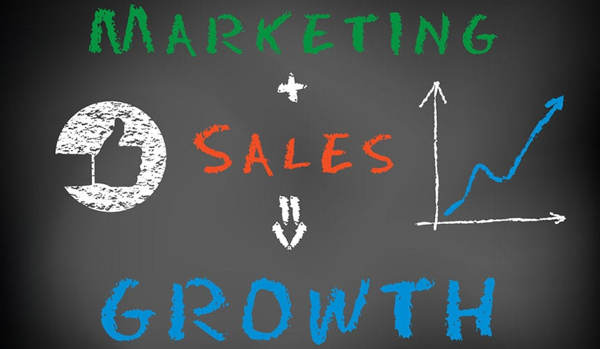 Why Marketing is essential to Sales